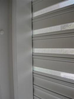 Autoblocantes Microperforadas
