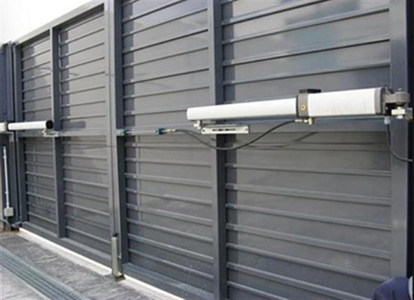 Puertas garajes hierro - Puertas para garajes ...
